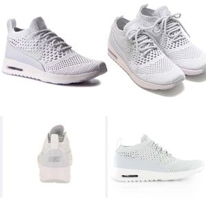 d287116cf1 Women's Nike Flyknit Air Max Running Shoes on Poshmark
